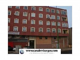 Fachada - Piso en venta en calle Madrid Irun, Burgos - 187745680