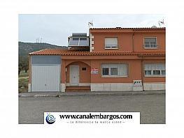 Reihenhaus in verkauf in calle Almendros Altura, Albalate de Zorita - 175278250