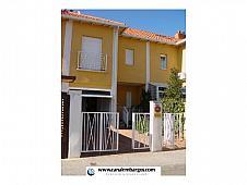 Maisons jumelles Alovera