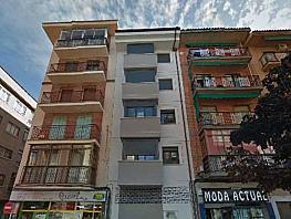 Fach - Oficina en venta en calle Jose Zorrilla, Segovia - 335355503