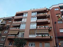 piso en alquiler en calle mare de deu de montserrat, el guinardó en barcelona