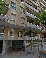 parking en venta en calle lepant, el baix guinardó en barcelona
