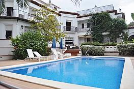 Casa en alquiler en Terramar en Sitges - 304356786
