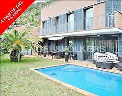 Casa en alquiler en Montgavina en Sitges - 328535592