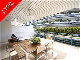Piso en alquiler en Terramar en Sitges - 355070513