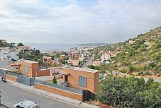 Casas Sitges, Montgavina