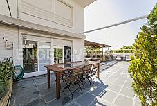 Casas Sitges, Can pei
