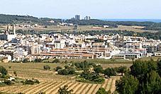 Casas Sant Pere de Ribes, Can Coll