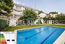 Casas Sitges, Vallpineda
