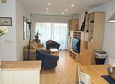 Apartamentos Vilanova i La Geltrú, Ribes roges
