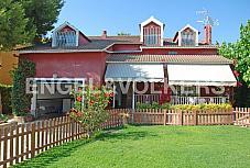 Casas Sant Pere de Ribes, Mas d´en Serra