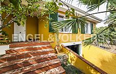 Casas Sant Pere de Ribes, Mas Alba