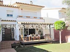 Casas Sant Pere de Ribes, Centre Poble