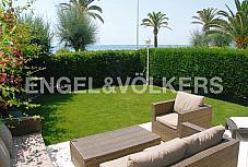 Piso en alquiler en Terramar en Sitges - 202330012