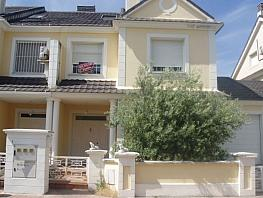 Terrace house for sale in Illescas - 358857312