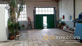 Nave industrial en alquiler en Illescas - 358860573