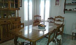 Salón - Casa en alquiler en Sureste en Córdoba - 292366455