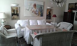 Salón - Apartamento en alquiler en Centro en Córdoba - 386164566
