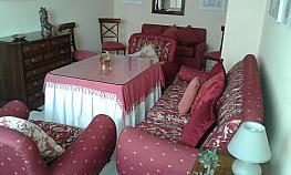Salón - Apartamento en alquiler en Centro en Córdoba - 393662303
