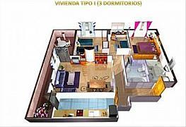 Foto - Piso en alquiler en Seseña - 333432023