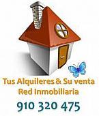 áticos en alquiler Aranjuez
