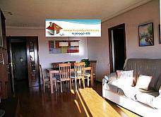 Flats for rent Madrid, Arcos