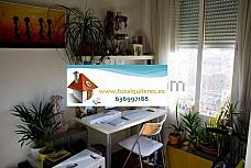 Wohnungen zu miete Madrid, Chopera
