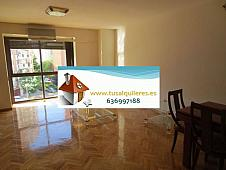 Flats for rent Madrid, Pinar del Rey
