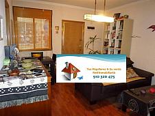 Flats for rent Madrid, Legazpi