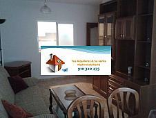 Flats for rent Madrid, Pinar del Rey