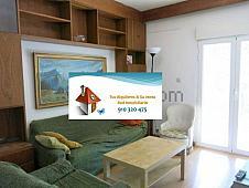 Appartamenti in affitto Madrid, Valdezarza