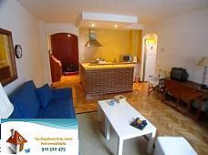 Appartamenti in affitto Madrid, Barajas