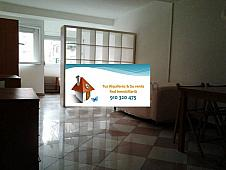 Flats for rent Madrid, Acacias