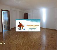 Flats for rent Madrid, Ibiza