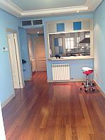 Salón - Apartamento en alquiler en calle Gamazo, Centro en Valladolid - 379774592