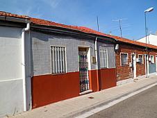 Casa adosada en venta en calle Verderón, Delicias - Pajarillos - Flores en Valladolid - 169505390