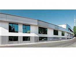 Oficina en alquiler en calle Santa María, Rozas de Madrid (Las) - 345069939