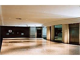 Oficina en alquiler en calle De Bruselas, Alcobendas - 350842711