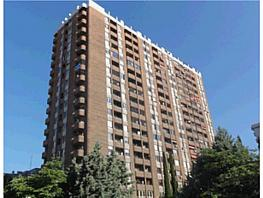 Oficina en alquiler en calle De Brasil, Tetuán en Madrid - 345068349