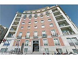 Oficina en alquiler en paseo De la Castellana, Chamberí en Madrid - 321084713