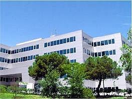 Oficina en alquiler en calle Mijancas, San blas en Madrid - 315554723