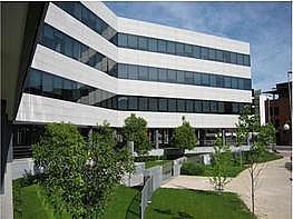Oficina en alquiler en calle De Bruselas, Alcobendas - 330353975