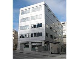Oficina en alquiler en calle Albasanz, San blas en Madrid - 315554672