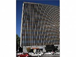 Oficina en alquiler en calle Agustin de Foxa, Chamartín en Madrid - 357280464