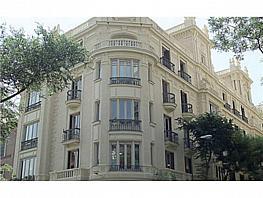 Oficina en alquiler en calle Fortuny, Chamberí en Madrid - 334949899