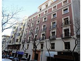 Oficina en alquiler en calle Ayala, Salamanca en Madrid - 315552935
