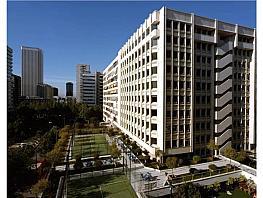 Oficina en alquiler en calle Orense, Tetuán en Madrid - 315554102