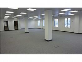 Oficina en alquiler en calle Via de Los Poblados, Chamberí en Madrid - 315551570