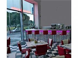 Local comercial en alquiler en calle Juan Carlos I, Majadahonda - 323343324