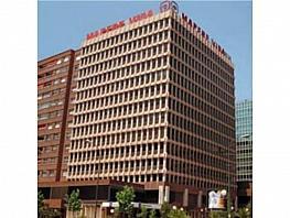 Oficina en alquiler en calle Sor Angela de la Cruz, Tetuán en Madrid - 323343525
